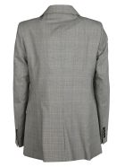 Calvin Klein Tailored Checked Jacket - Glencheck
