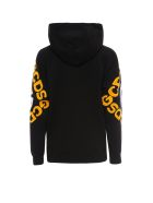GCDS Sweatshirt - Black