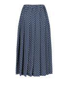 Comme des Garçons Comme des Garçons Skirt - Blue