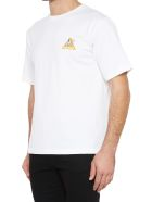 Ben Taverniti Unravel Project T-shirt - White
