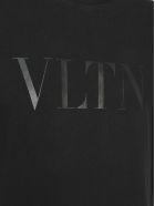 Valentino T-shirt - Nero/vltn nero