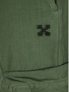 Off-White Off White Ripstop Cargo Pants - MILITARY