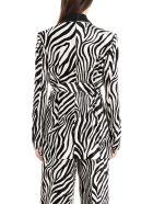 Sara Battaglia Jacket - Black&White