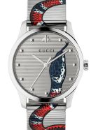 Gucci Watch - Silver