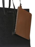 DKNY Brayden Shoulder Bag - Nero