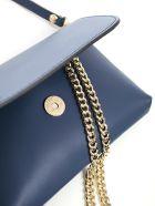 Almala Shoulder Bag - Blue