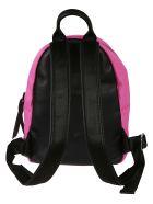 Chiara Ferragni Flirting Eye Backpack - Pink