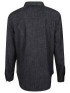 Givenchy Logo Shirt - Navy