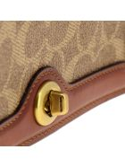 Coach Mini Bag Mini Bag Women Coach - leather