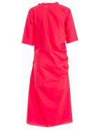 Sofie d'Hoore Gathered Dress - Basic