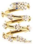 Giuseppe Zanotti Bracelet - Gold
