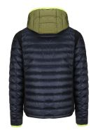 Moncler Slim Fit Padded Jacket - Basic