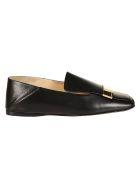 Sergio Rossi Classic Slippers - Black