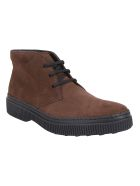 Tod's Boots - T.moro