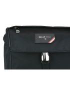 Bally Falkon Bum Bag - Black