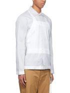 Craig Green Vest Silhouette Shirt - Bianco