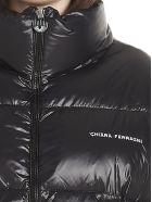 Chiara Ferragni Jacket - Black