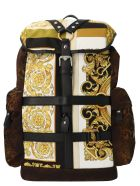 Versace Backpack - Multicolor