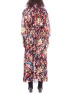 Zimmermann 'allia' Dress - Multicolor
