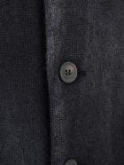 Avant Toi Blazer Micro Stitch - Black