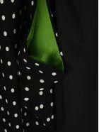Haider Ackermann Oversized Wide-sleeves Shirt - BLACK