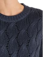Cruciani - Cashmere Sweater - Blue