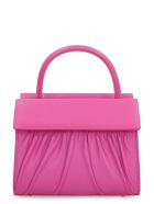 Nico Giani Eris Leather Mini-bag - Fuchsia