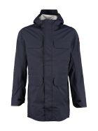 Canada Goose Seawolf Techno Fabric Raincoat - blue