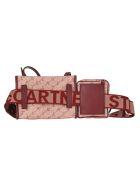 Stella McCartney Beltbag Monogram - Pink