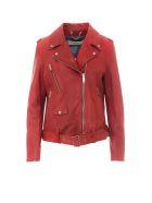 Golden Goose Jacket - Red