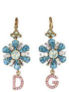 Dolce & Gabbana Earrings - Multicolor