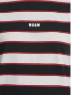 MSGM T-shirt Cotton - Multicolor
