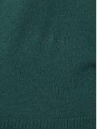 Calvin Klein V- Neck Knitwear - Ck bright pine