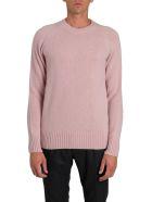 Ami Alexandre Mattiussi Sweaters CREWNECK SWEATER