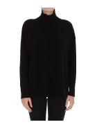 Roberto Collina Sweater - Black