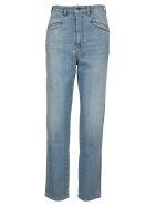 Philosophy di Lorenzo Serafini Philosophy Slim Fit Jeans - LIGHT BLUE