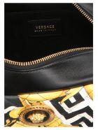 Versace 'wild Barocco' Bag - Black