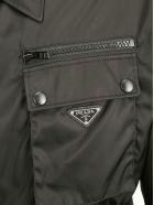 Prada Trench Coat - Nero