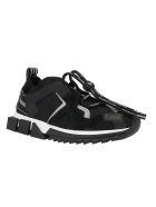 Dolce & Gabbana Sneakers - Nero grigio