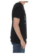 Alexander McQueen Skull T-shirt - Black