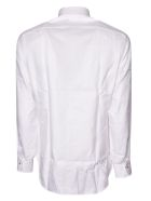 Kiton Classic Shirt - White