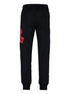 Dolce & Gabbana Cotton Track-pants - blue