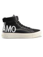 Salvatore Ferragamo Ayr 2 Hi-top Sneakers - Basic
