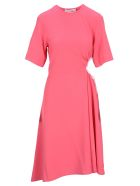 See by Chloé See By Chloe' Hole Dress - Pink