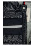 Moncler Down Jacket Alipos Biker Blue - 742