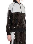 Alberta Ferretti 'raimbow Week' Jacket - Black