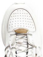 Maison Margiela 'retro Fit' Shoes - White