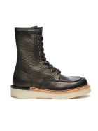 Barracuda Ankle Boot - NERO