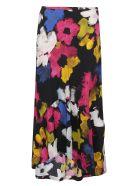 Colville Skirt - Big flower