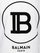 Balmain T-shirt - Blanc